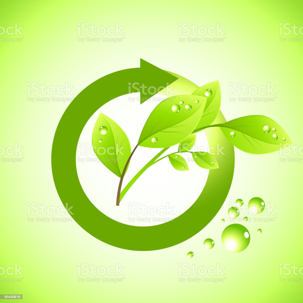 Fresh plant Icon royalty-free fresh plant icon stock vector art & more images of backgrounds