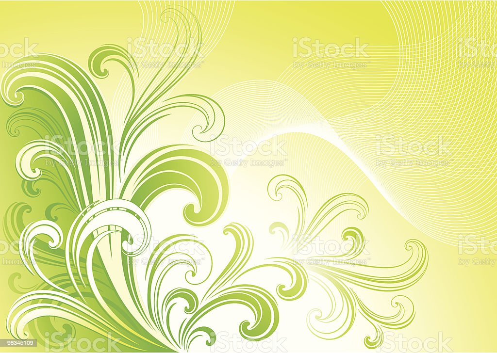 Fresh royalty-free fresh stock vector art & more images of backgrounds