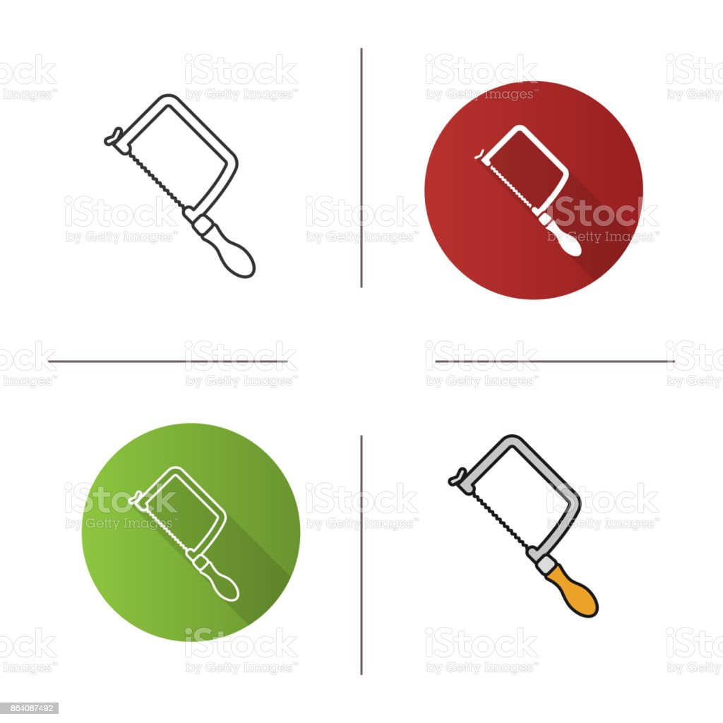 Fretsaw icon royalty-free fretsaw icon stock vector art & more images of business finance and industry