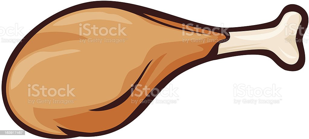 fried chicken drumstick royalty-free fried chicken drumstick stock vector art & more images of chicken leg