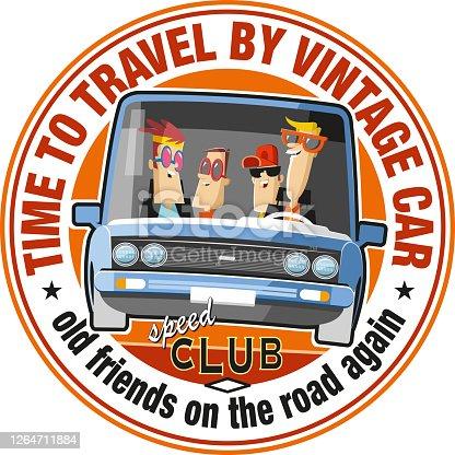 istock Friend travel 1264711884
