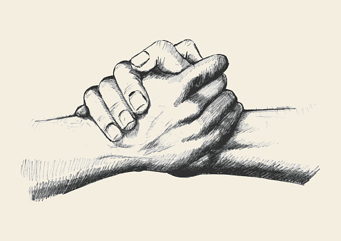 Friendship Or Team Up