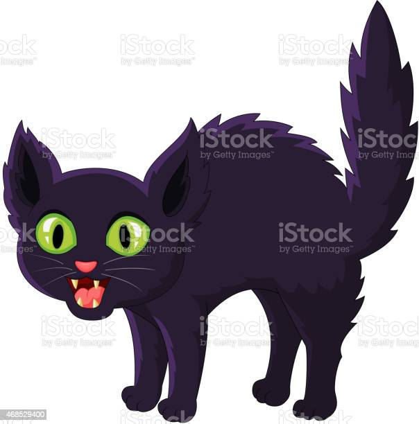Frightened cartoon black cat vector id468529400?b=1&k=6&m=468529400&s=612x612&h=kg0sryrvu1gtzx8n2rvorwntc28dep cewc844owzq0=