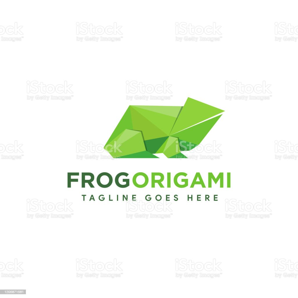 Step By Step Instructions How To Make Origami A Jumping Frog ... | 1024x1024