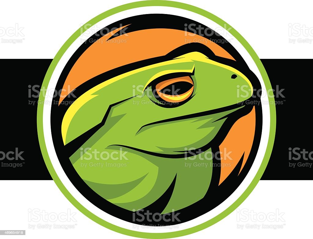 royalty free bullfrog clip art vector images illustrations istock rh istockphoto com