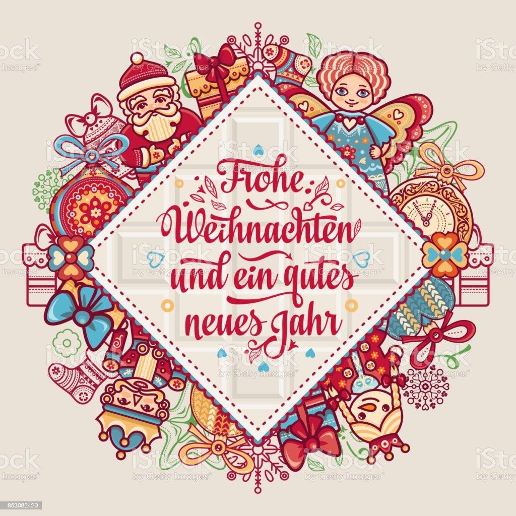 Frohe Weihnachten Aus Deutschland.Frohe Weihnacht Weihnachten Gluckwunsche In Deutschland