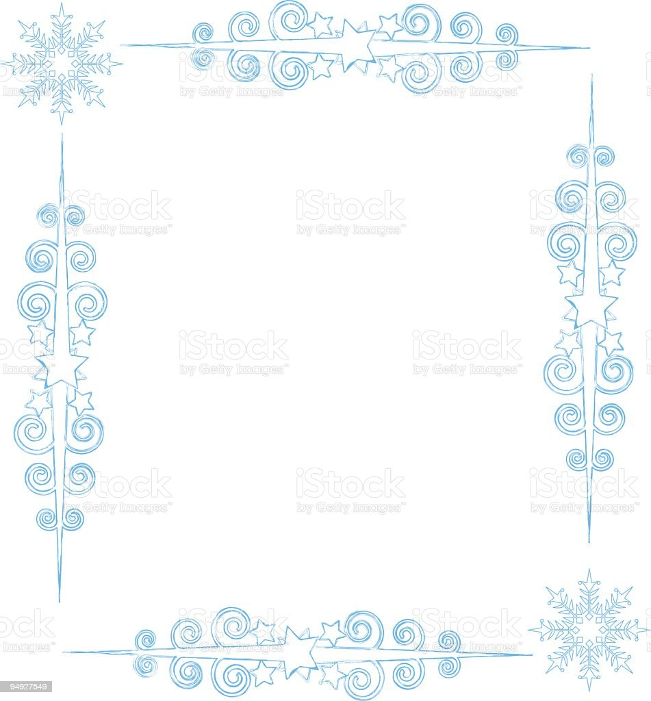 frosted frame royalty-free frosted frame stock vector art & more images of abstract