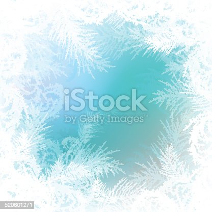 istock frosty pattern vector background 520601271
