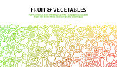 istock Fruit and Vegetables Concept 946498414