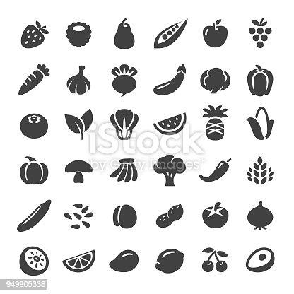 Fruit, Vegetables, healthy eating,