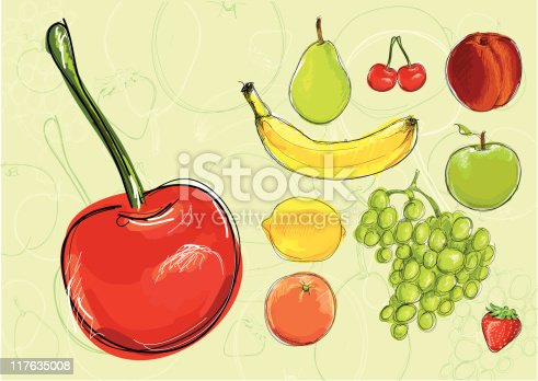 istock Obst 117635008