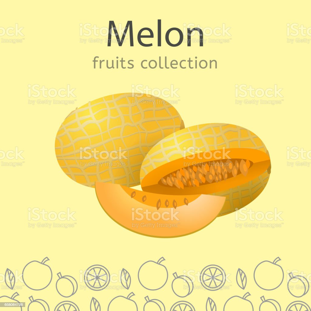 Fruits collection image royalty-free fruits collection image stock vector art & more images of art
