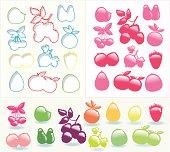 Fruitshapes I