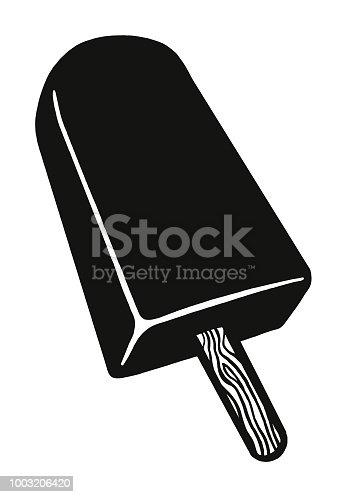 istock Fudgsicle 1003206420