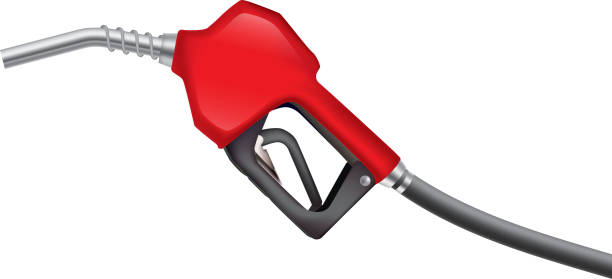 Fuel Gun File format is EPS10.0.  handle stock illustrations