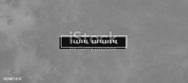 This vector texture image features stale texture imagery.  It is a combination of gray surface incorporating grainy textures and rough stains .  The image displays distressed, aged material surface impression such as paper, cement, concrete, metal.  The use of texture and color portrays a sense of staleness and timeworn. The image has monochrome color tone.  Image includes a standard license along with the option of upgradeable extended license.