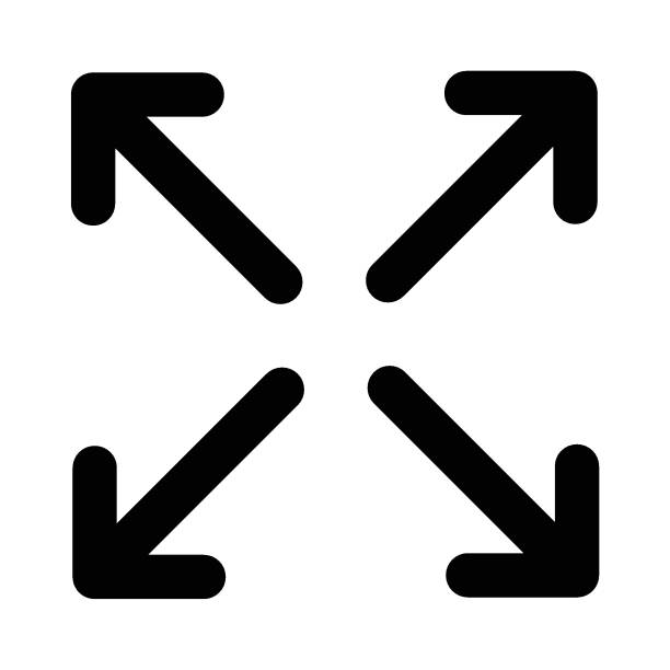 vollbild - breit stock-grafiken, -clipart, -cartoons und -symbole