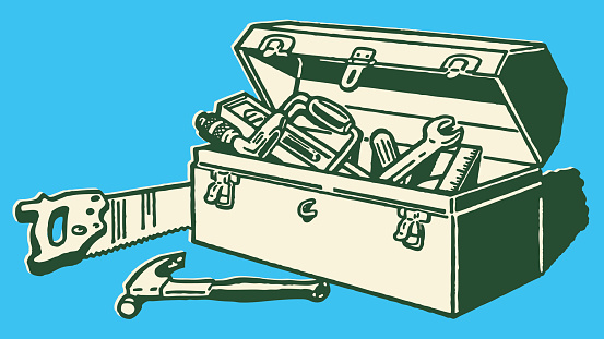 Full Toolbox