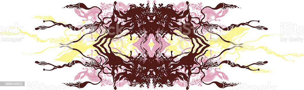 funky hallucination royalty-free funky hallucination stock vector art & more images of abstract