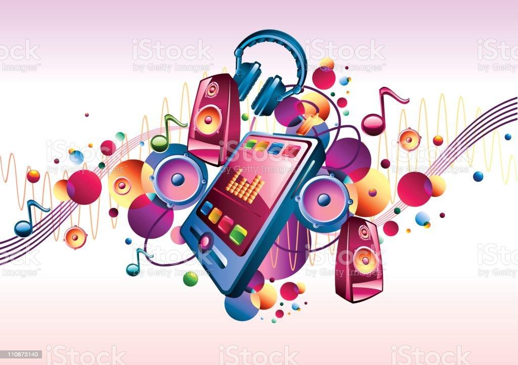 Голосовые открытки музыкальные