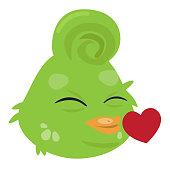 Funny Bird