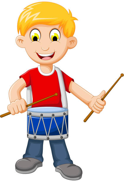 Pinterest • The world's catalog of ideas   Cartoons About Drummers