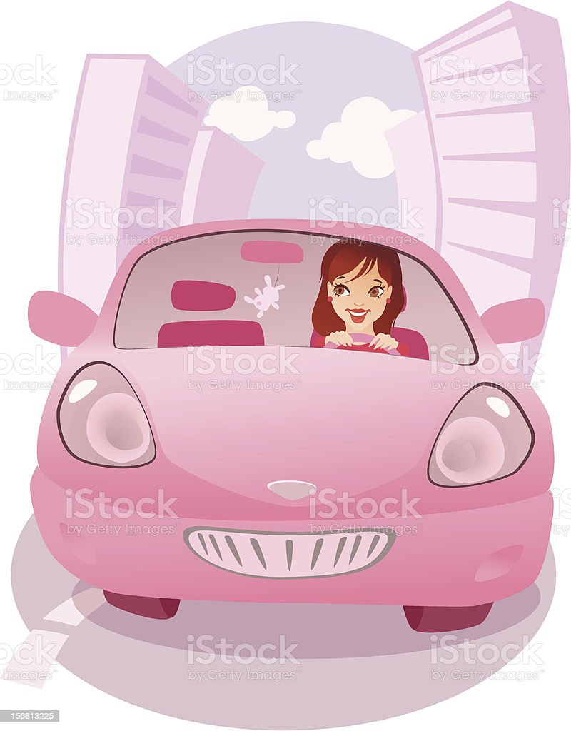 funny car royalty-free funny car stock vector art & more images of adult