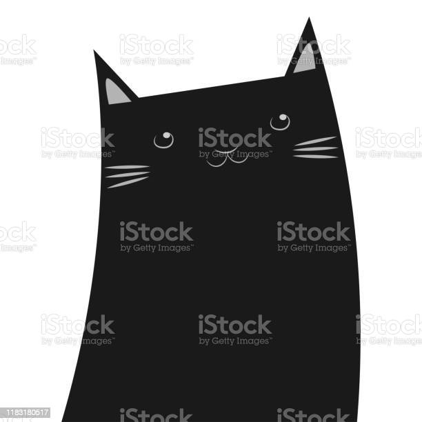 Funny cat in cartoon style vector illustration vector id1183180517?b=1&k=6&m=1183180517&s=612x612&h=nvc8tipypnvknqw5w6vxsiteevrze7gz6c3ue4sll0i=