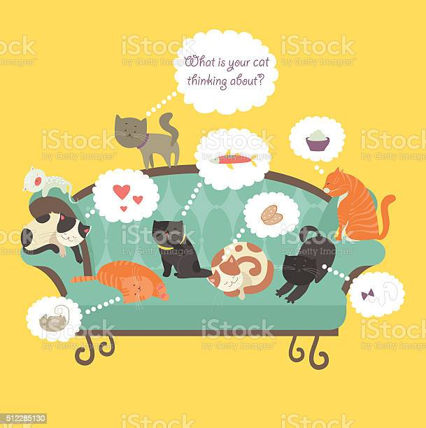 Funny cats with speech bubble vector id512285130?b=1&k=6&m=512285130&s=612x612&h=7r ldquh4d7l21y01ajd9sam0f2rvky8mtixgcyzjca=