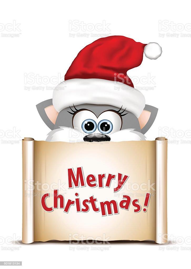 面白いクリスマス猫 おもちゃのベクターアート素材や画像を多数ご用意