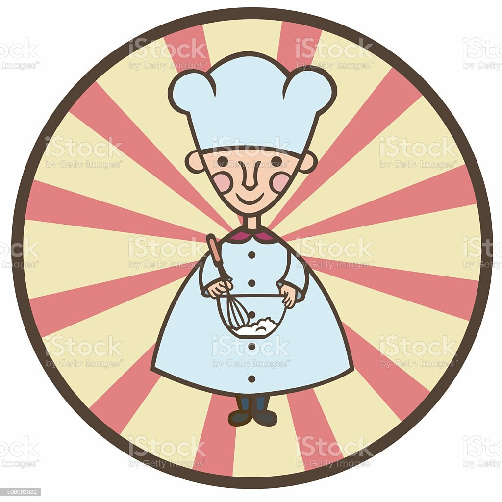 funny cook cartoon royalty-free funny cook cartoon stock vector art & more images of adult