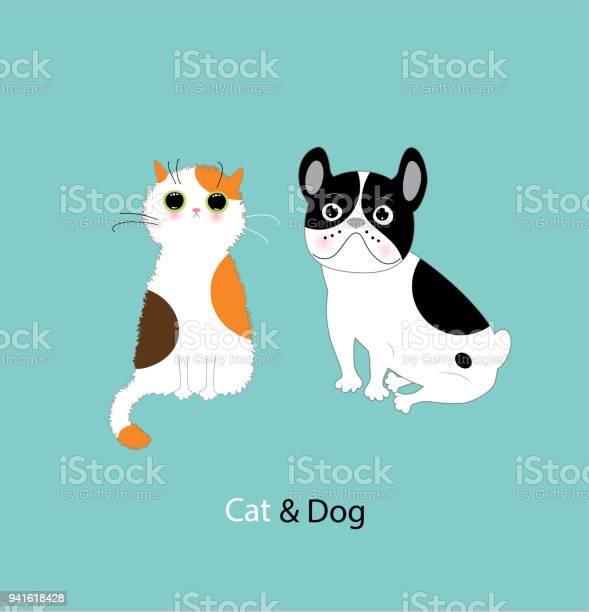 Funny dog and cat vector id941618428?b=1&k=6&m=941618428&s=612x612&h=sjadavbs 7xpaauw0wvk3yahuqmq36la9spxjwgug2m=