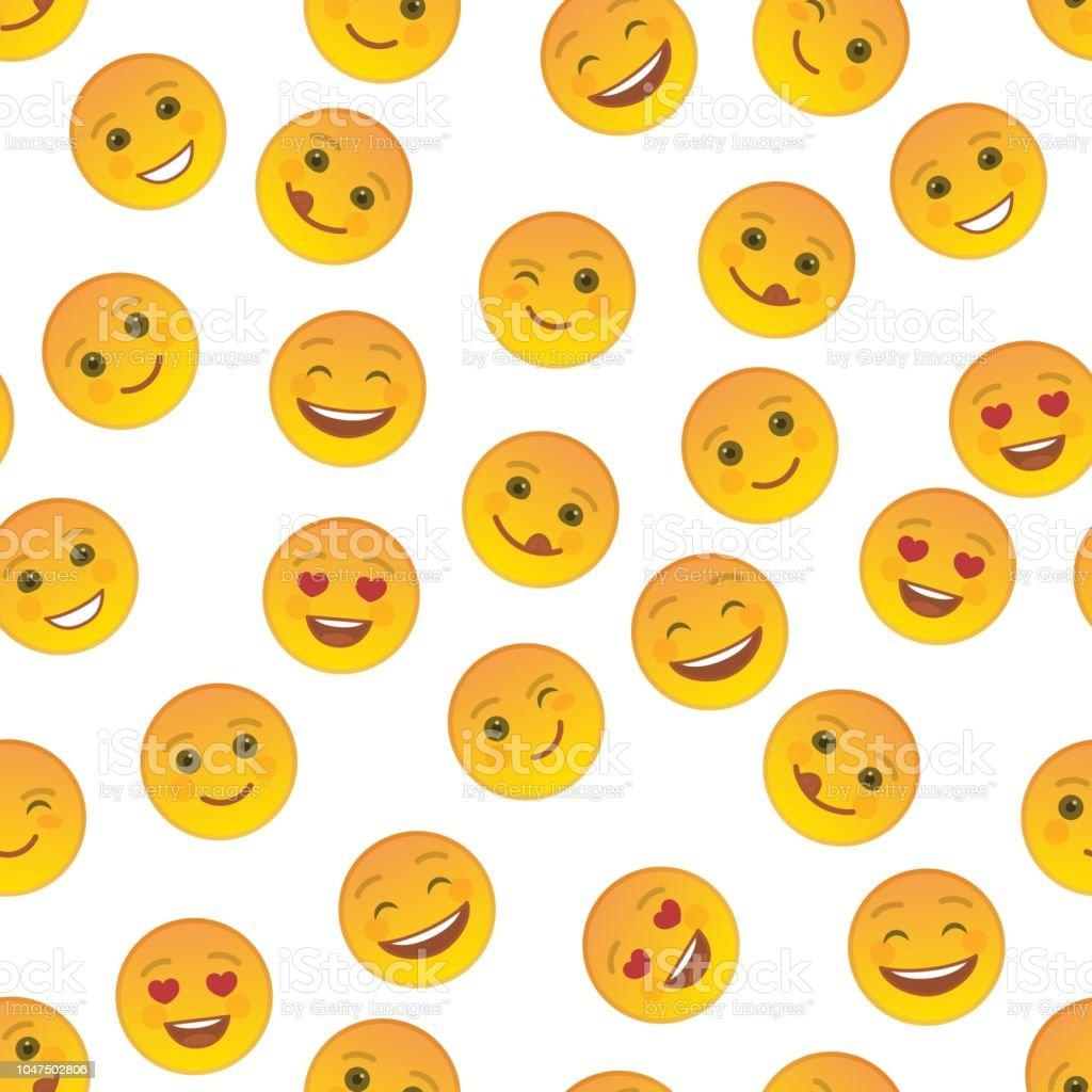 smiley vorlage