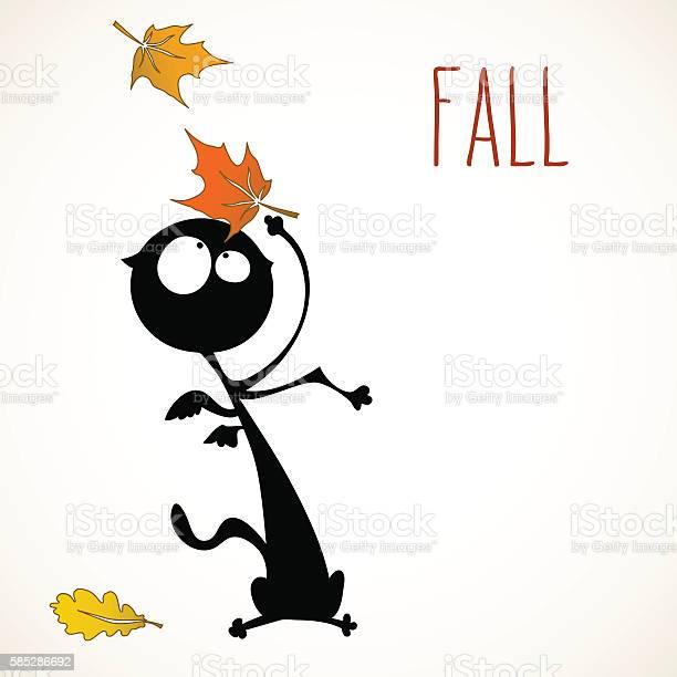 Funny fall cat vector id585286692?b=1&k=6&m=585286692&s=612x612&h=fod ouvx 5bu5gkpcjqez farjhbudv2bznpbr3rx 4=