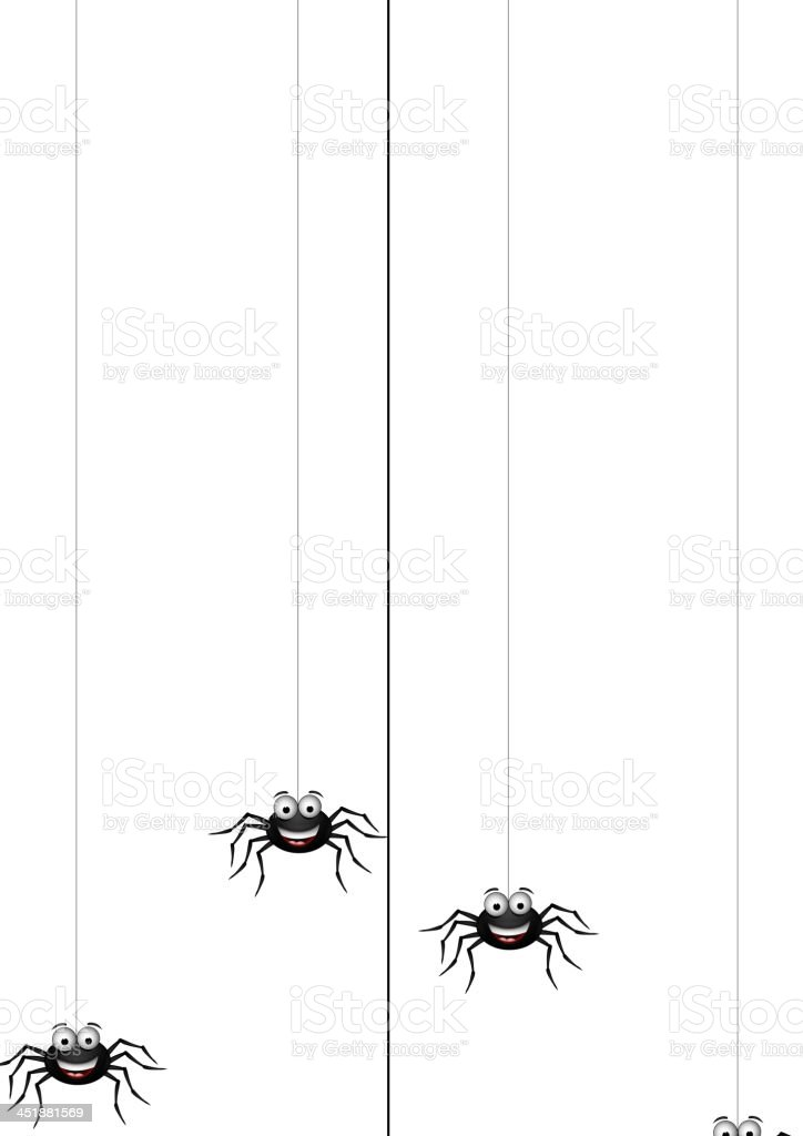 funny family of spider cartoon royalty-free funny family of spider cartoon stock vector art & more images of animal
