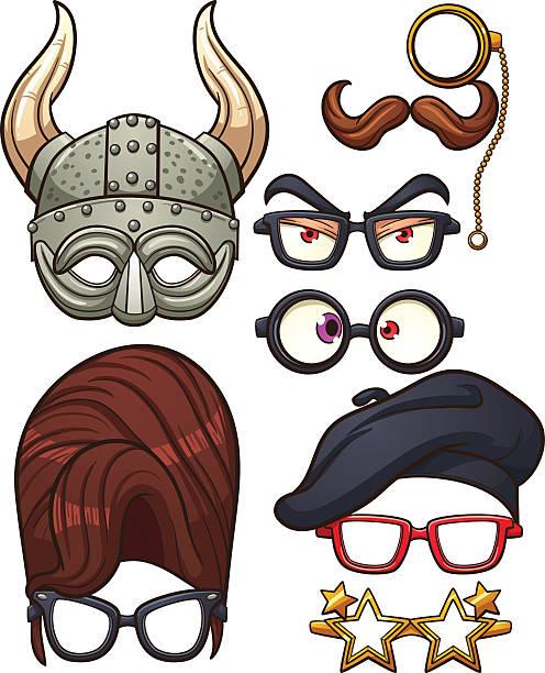 Best Cross Eyed Illustrations, Royalty-Free Vector ...