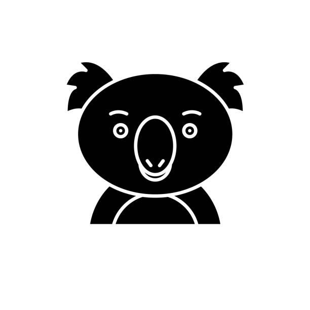Royalty Free Koala Bear Clip Art Clip Art, Vector Images & Illustrations - iStock