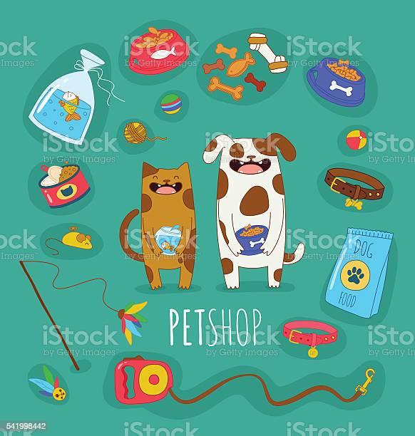 Funny set of dog and cat vector id541998442?b=1&k=6&m=541998442&s=612x612&h=ghtjey5gn0rsvhmywbiho8ppdzxqczf4yt c wgiigy=