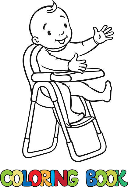 how to draw a toddler