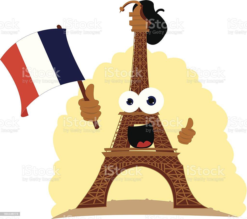 Картинки, прикольная картинка на францию