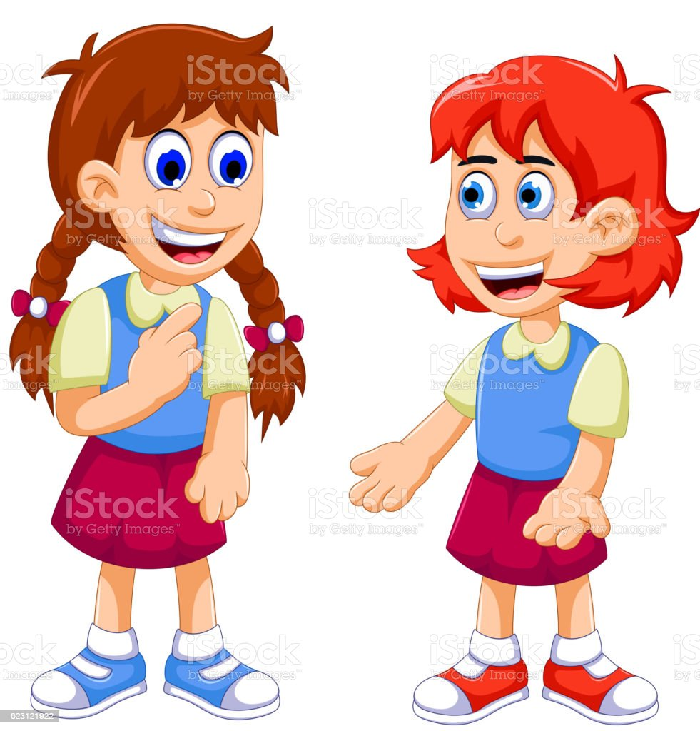 royalty free two moms talking clip art vector images rh istockphoto com talking clip art images walking clipart small