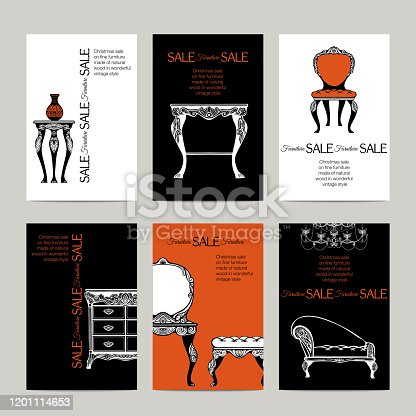 istock furniture baroque style banners 1201114653