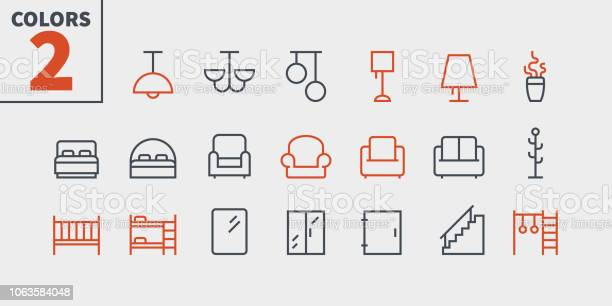 Furniture ui pixel perfect wellcrafted vector thin line icons web vector id1063584048?b=1&k=6&m=1063584048&s=612x612&h=rinus8oj fuc fjgom1hezavkcy hm5dckp77g7t4nu=