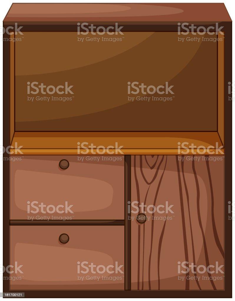 Furniture royalty-free stock vector art