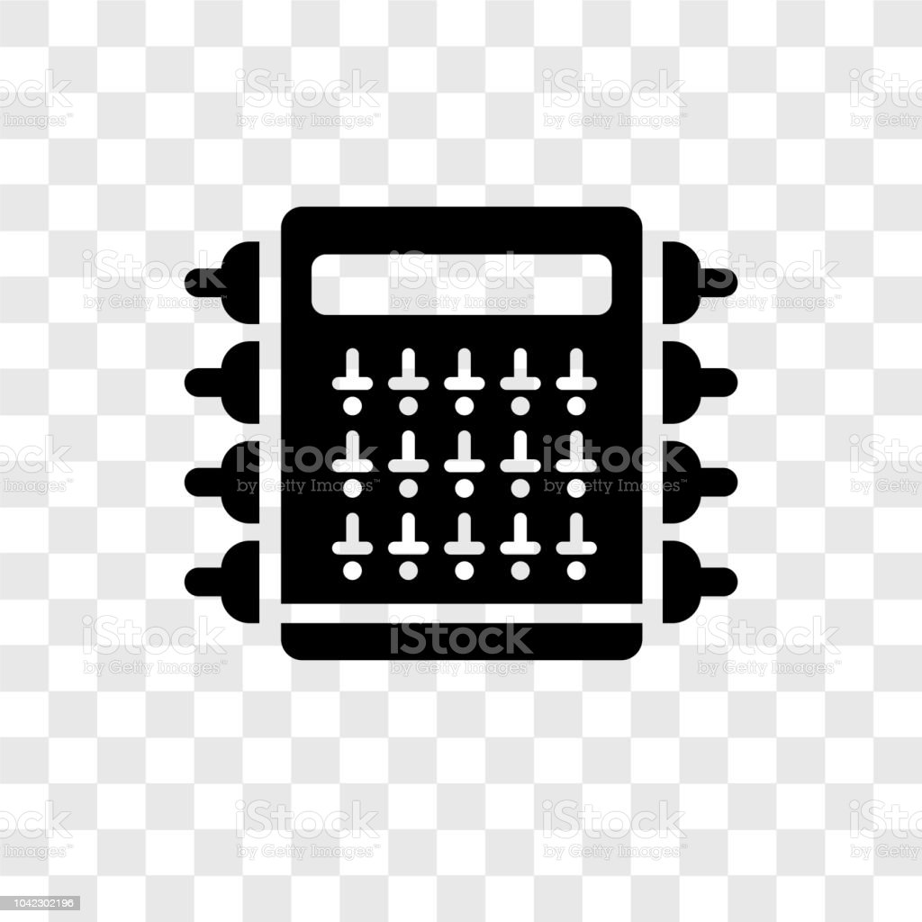 Fuse Box Vector Icon Isolated On Transparent Background Fuse Box Glass Tube Fuse  Fuse Box Icon