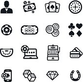 Gambling Icons