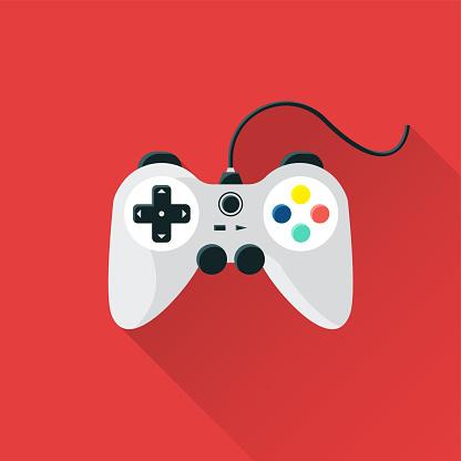 Game Flat Icon