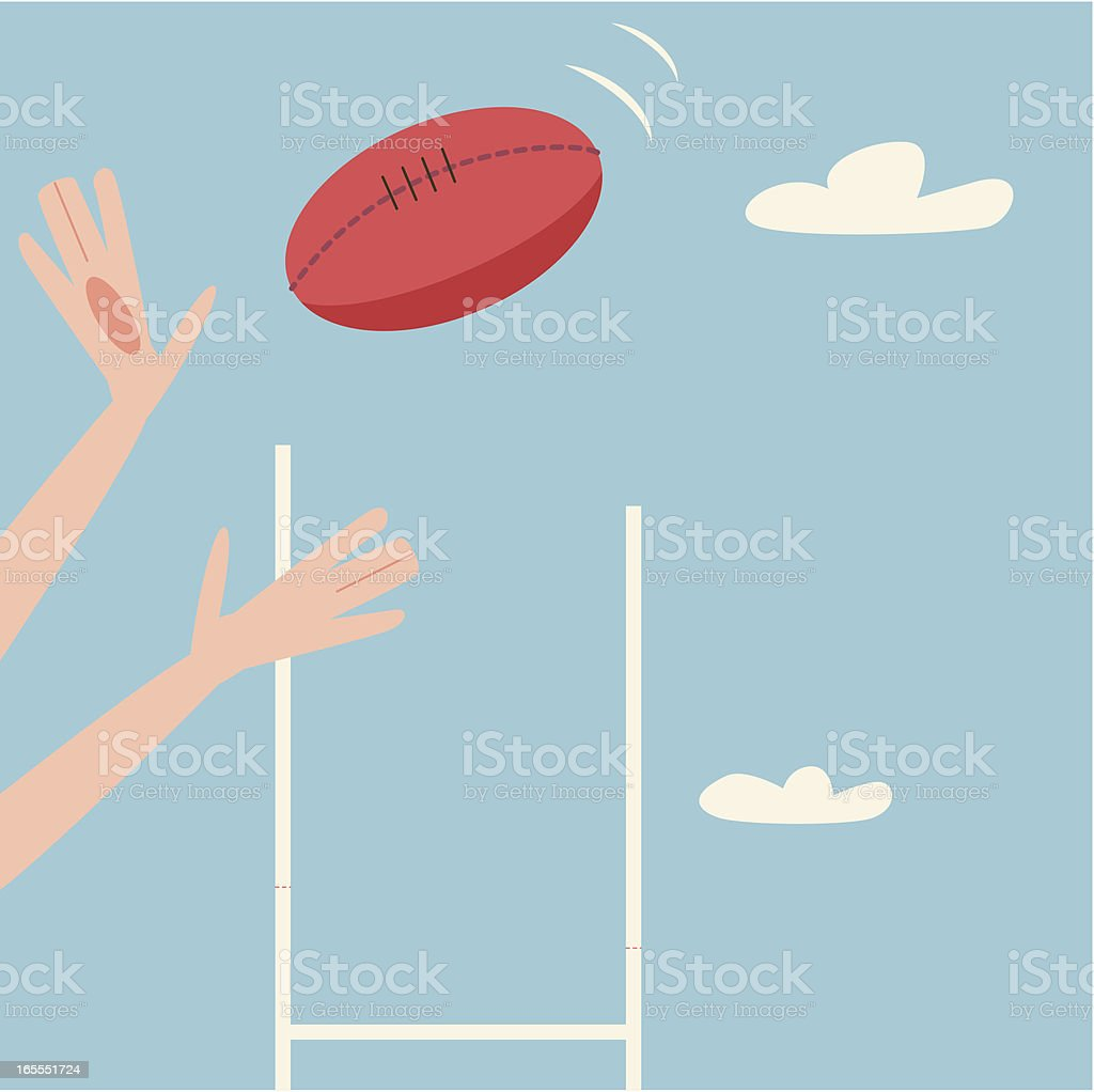 Game On! royalty-free stock vector art