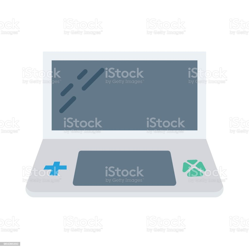 game - Royalty-free Activity stock vector