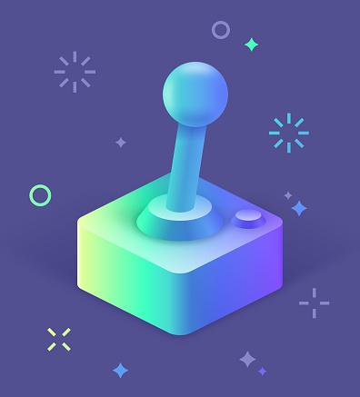 Gaming Joystick